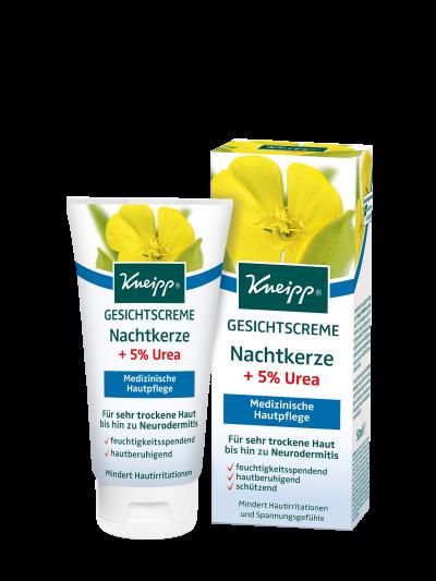 Kneipp®  Nachtkerze Gesichtscreme  - 50 ml