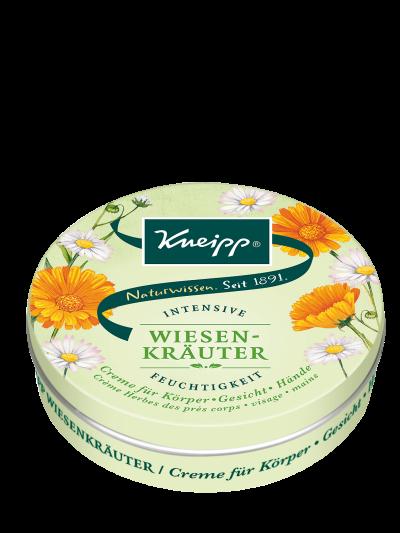 Kneipp®  Wiesenkräuter Creme - 150 ml