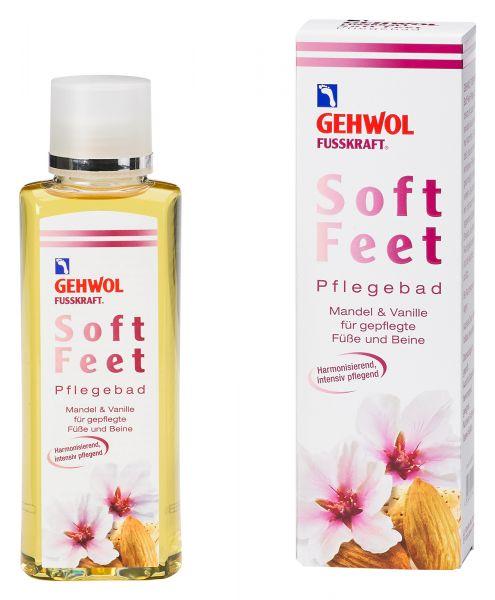 GEHWOL FUSSKRAFT®  Soft Feet Pflegebad - 200 ml