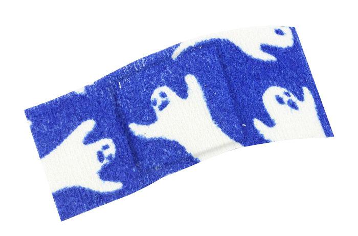 INJECTION STRIP Color® Spooky Kinderinjektionspflaster 100 Stück