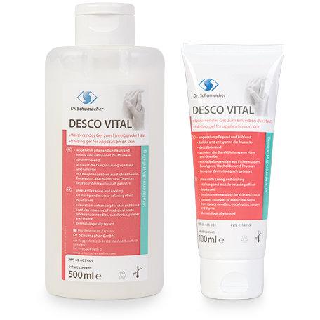 DESCO® Vital - 500 ml
