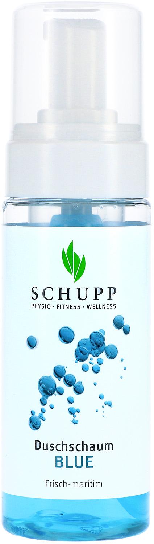 Schupp Duschschaum BLUE - 150 ml